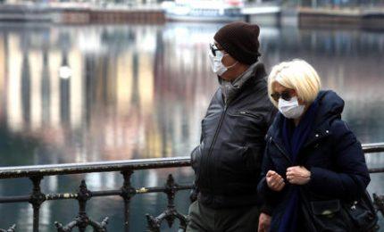 Pietrangelo Buttafuoco: Taci, il virus ritorna