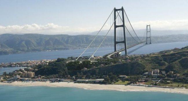 Romano 'sì al Ponte: senza infrastrutture Sud non ha speranze'