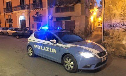 Rissa tra famiglie di ex fidanzati da casa si sposta in strada: due arresti e una denuncia