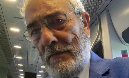 Cefalù, lo scrittore Aldo Sarullo  presenta oggi alla Galleria 'Latitudine palermitana'