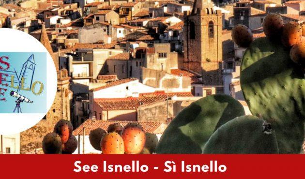 Nasce 'See Isnello': la promozione del territorio passa dai social media