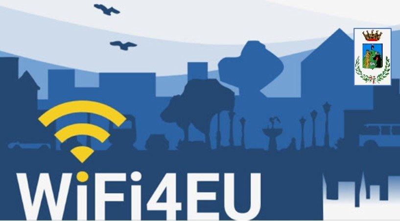 Termini imerese arriva 'WiFi4EU': la wifi gratuita nei luoghi pubblici