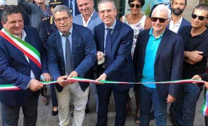 Si scrive 'Cefalù Line' si legge nove domeniche l'anno: inaugurato il collegamento diretto con l'aeroporto