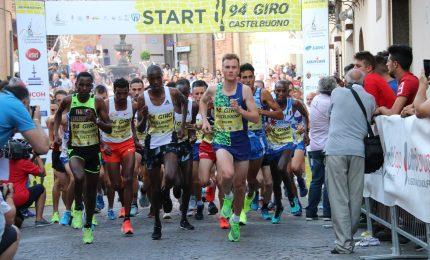 Coronavirus, sport: a rischio il giro podistico di Castelbuono
