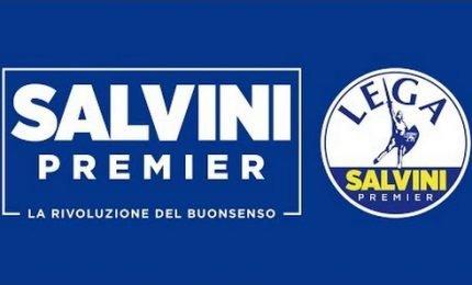 Cefalù, Francesco Curreri (Lega) presenta la sua squadra