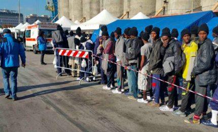 Coronavirus Sicilia: Musumeci dispone la chiusura di tutti gli spazi per migranti