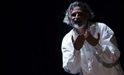 """Pollina: Enrico Lo Verso in scena al teatro Pietra Rosa con lo spettacolo """"Uno Nessuno Centomila"""""""