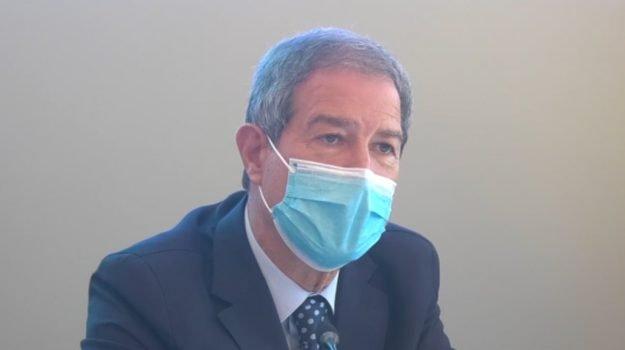 Coronavirus: oggi 552 nuovi casi, dalla regione arriva l'ultimatum di Musumeci. A Cefalù accorato appello di Lapunzina per il rispetto delle norme anti covid-19