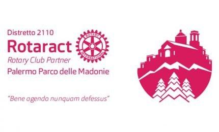 Passaggio di Campana per il Rotaract Palermo Parco delle Madonie
