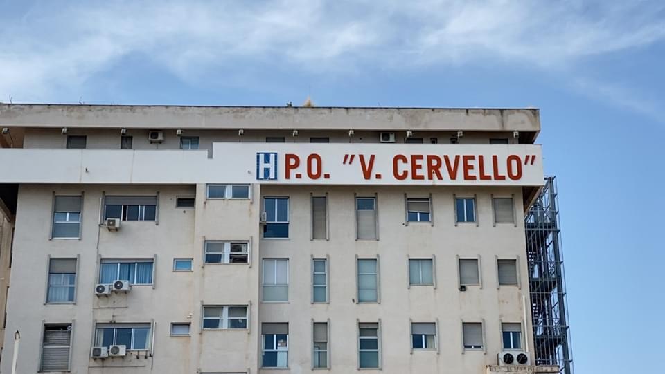 Coronavirus Sicilia, due morti in rianimazione all'ospedale cervello di Palermo