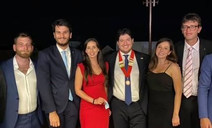 Gira la ruota del Rotaract Club, inizia un nuovo anno associativo