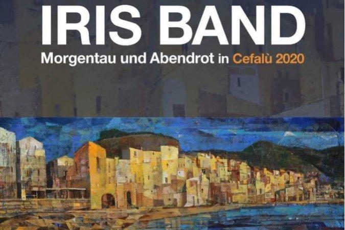 Cefalù, tutto pronto per il vernissage dell'artista tedesca Iris Band
