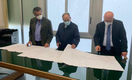 """Sanità siciliana: un Polo infettivologico al""""Cervello"""" di Palermo"""