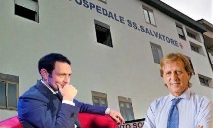 La fondazione Giglio di Cefalù potrebbe investire nell'ospedale di Mistretta