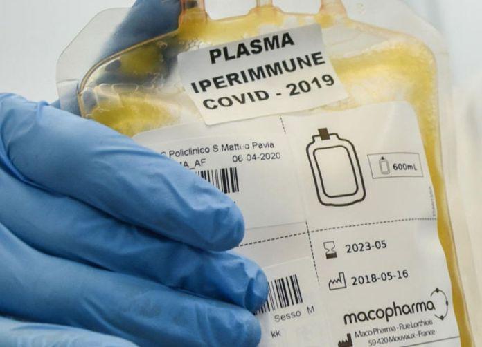 Covid: Figuccia (Lega), serve maggior impegno sulle donazioni di plasma iperimmune