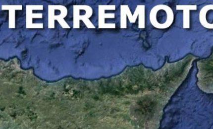Terremoto di 4.9 magnitudo, avvertito anche a Cefalù: epicentro a Ragusa